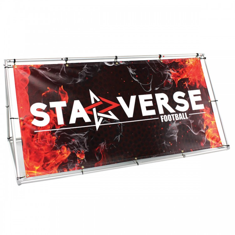 Foundation Outdoor Banner Stand